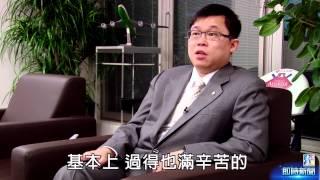 【台灣壹週刊】貼身專訪 長榮張國煒:我是上班不是接班