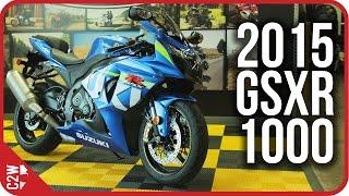 getlinkyoutube.com-2015 GSXR 1000   First Ride