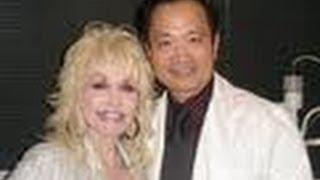 getlinkyoutube.com-Dolly Parton 3D LASIK with Dr. Ming Wang