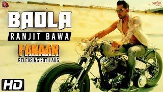 getlinkyoutube.com-Ranjit Bawa Songs | Badla | Faraar | Gippy Grewal | Latest Punjabi Songs | SagaHits