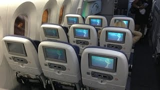 getlinkyoutube.com-Inside British Airways Boeing 787 Dreamliner