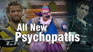 """getlinkyoutube.com-Dead Rising 2 OTR - All Psychopaths and Bosses """"Off the Record"""""""