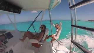 getlinkyoutube.com-Bimini Spearfishing Mar 2015