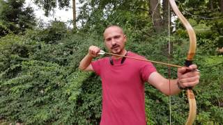 Archery: On Khatra