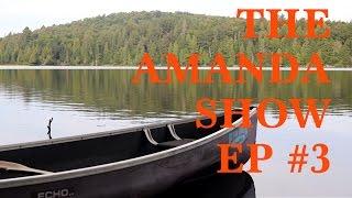 getlinkyoutube.com-Algonquin Park Canoe Trip - Sept 2016
