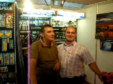 Zoki i Gogi SASO 2008