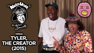 getlinkyoutube.com-Nardwuar vs. Tyler, The Creator (2015)
