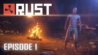 Rust | เวอร์ชั่นใหม่ | Episode1 | เริ่มต้นการสร้าง