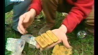 getlinkyoutube.com-Chercheur de trésor : Alain Cloarec trouve des lingots d'or (reportage TV émission DMA partie 02)