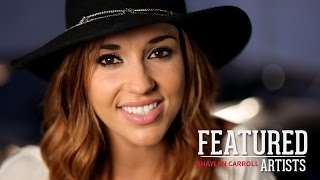 Ellie Goulding - Love Me Like You Do (Acoustic Cover By Shaylen Carroll | Featured Artists)