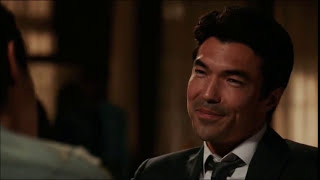 getlinkyoutube.com-Murder In The First: Ian Anthony Dale & Tiffany Dupont - Let Me Touch Your Fire