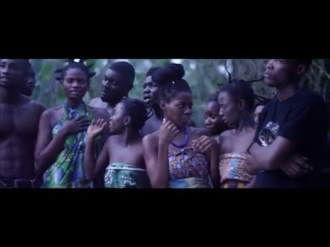 Bisa Kdei | Kakape (Official Video) Short Version