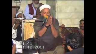 getlinkyoutube.com-Molana Jafar Qureshi by Ali Akbar aur 5 tan  shahadat part 4
