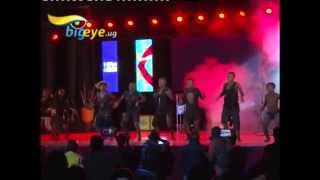 getlinkyoutube.com-Ghetto Kids perform Sitya Loss at the Hipipo Music Awards 2015