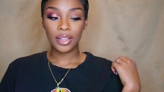 getlinkyoutube.com-Instagram vs. Real Life Makeup ⎮Jessica Nicole