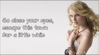 Taylor Swift - Blank Space Lyrics (cover) width=