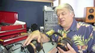 getlinkyoutube.com-The Spectacularly Yummy Audeze LCD-2 LCD-3 Headphones Reviewed