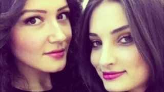 getlinkyoutube.com-Iraqi beauty الجمال العراقي بنات العراق