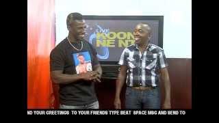 Miles Interview Golola Moses On Koona Ne NTV Part2