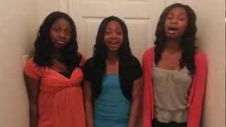 getlinkyoutube.com-TrueVoice: Headlines / Thinkin' Bout You / Without You (Cover)