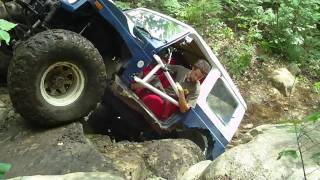 getlinkyoutube.com-Défi LesTripeux Rock Crawling