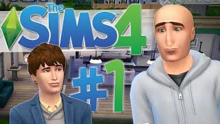 getlinkyoutube.com-TRAYAURUS STARTS A FIGHT! | The Sims 4 Gameplay