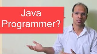 getlinkyoutube.com-How to be a Java Programmer | What is Java
