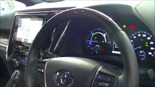 getlinkyoutube.com-新型アルファードとヴェルファイアの内装シート比較!8人乗りシート&7人乗りシートにエグゼクティブシート&エグゼクティブラウンジシート 動画