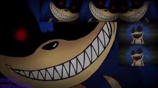 getlinkyoutube.com-{Sonic exe}( Sparta Venom Mix -AB75E-}