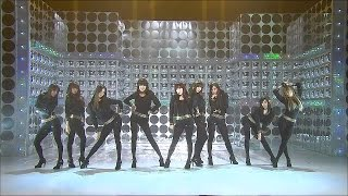 getlinkyoutube.com-【TVPP】SNSD - Run Devil Run, 소녀시대 - 런 데빌 런 @ New Song Stage, Show Music Core Live