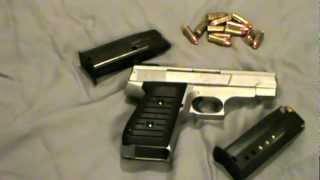 getlinkyoutube.com-Jimenez Arms JA Nine- Budget firearm, un-basis review