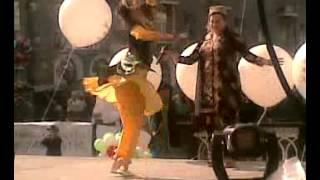 getlinkyoutube.com-узбекская песня танцевальная