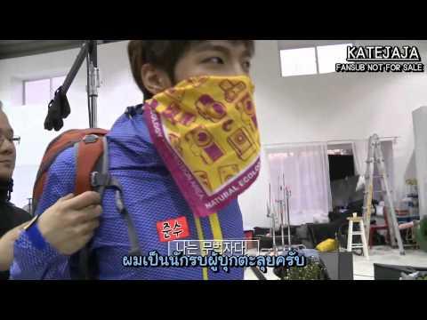 [Thai sub] 2PM NEPA 2012 Special Making Film Part 2