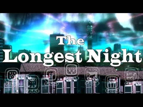 The Longest Night - 21 st December 2012 - Full HD Version 13 mins - Mayan Calendar Winter Solstice