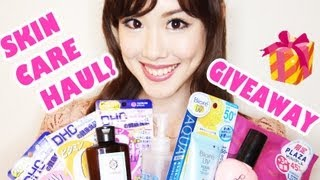 getlinkyoutube.com-My All-Time Favorite Japanese Skincare! ベストスキンケア