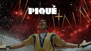 Gianluigi Buffon Talks Retirement, The State of Italian Soccer, World Cup and More | Piqué+