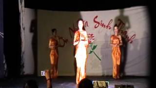 getlinkyoutube.com-múa chú đại bi - gdpt Khánh Hiệp - TX Lagi, Bình Thuận