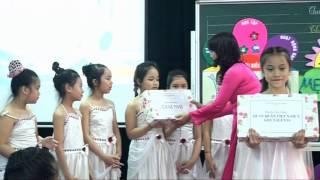getlinkyoutube.com-Sinh hoạt lớp 3 : Yêu quý Mẹ và Cô giáo.
