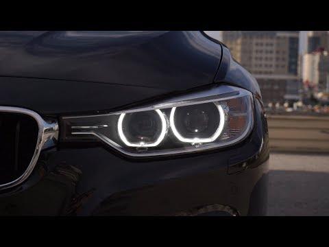 Наконец-то надежный BMW