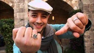 getlinkyoutube.com-Maher Zain - Amarona Amalona (Arabic Song) 2015