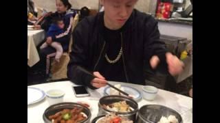 getlinkyoutube.com-GOT7 Mark & Yugyeom's LA Vacation 2015
