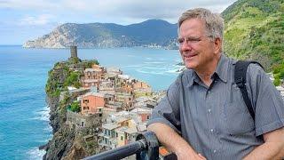 getlinkyoutube.com-Italy's Riviera: Cinque Terre