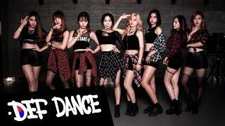 getlinkyoutube.com-Girls'Generation(소녀시대) You Think Dance Cover 데프댄스스쿨 수강생 월평가 최신가요 방송댄스 데프컴퍼니 defdance kpop cover 댄스학원