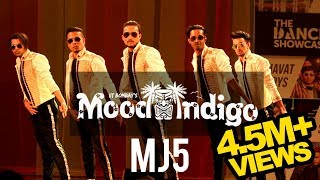 getlinkyoutube.com-MJ5 at Mood Indigo 2015 - IIT Bombay | Dance Showcase