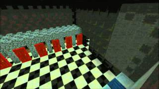 MINECRAFT PS3   FIVE NIGHTS AT FREDDYS 2   MAP DOWNLOAD   EU   US
