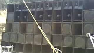 Sonido Sensacion Latina de Xochimilco