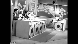 getlinkyoutube.com-Hit and Miss John Barry Seven  Juke Box Jury Theme) Reworked Popcorn tribute to late David Jacobs
