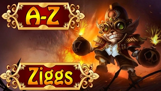 getlinkyoutube.com-ZIGGS, Der Hexplosions-Experte - Chaotisches A-Z