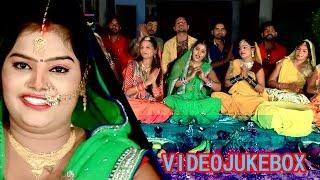Hey Chhathi Maiya || Pushpa Rana - Bhojpuri Song 2016 - Video Jukebox - Chhat Geet