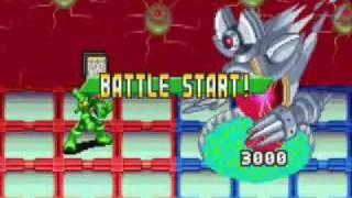 getlinkyoutube.com-Megaman Battle Network-All Final Boss Fights